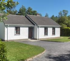 Donegal Estuary Holiday Homes - Front