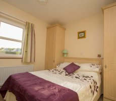 Donegal Estuary Holiday Homes - Bedroom